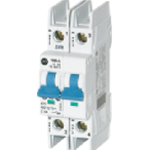 D-Curve Circuit Breakers