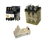Relays & Accessories