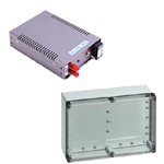 Electronic Enclosures & Accessories