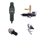 Regulators & Regulator Assemblies