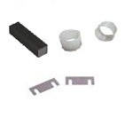 Shims, Spacers & Key Stock